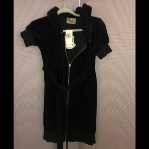 Juicy couture short dress new size M